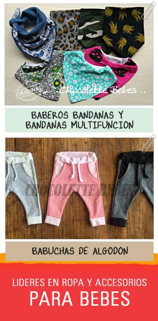 2342b047e Chocolette es una empresa argentina que surge en 2002 dedicada al  suministro de ropa de bebe.